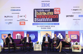 CIOs Leading the Innovation Bandwagon in the Banking Industry