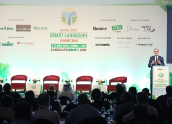 The 7th Middle East Smart Landscape Summit 2019 Will Emphasize Upon Building Healthy Natural Environment and Sustainable Communities