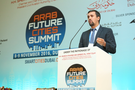 Dubai at the Forefront of Smart City Technology Adoption