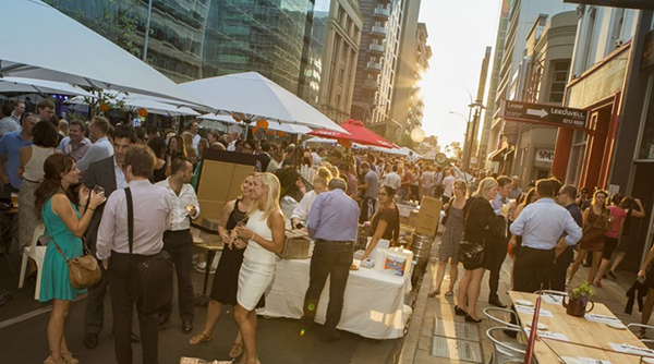 Placing People First at Expotrade's Brand New Placemaking Event