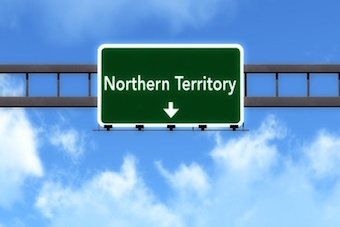 China's Silk Road policy plays key role in Northern Territory development