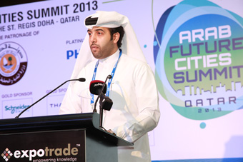 Expotrade   News   Leading smart cities event draws huge