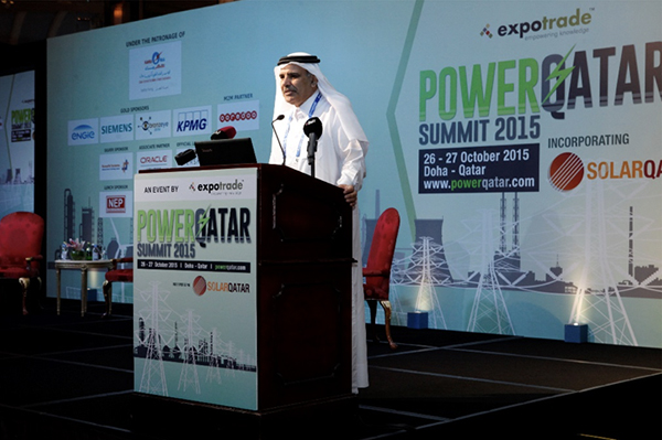 Qatar's Power Sector Banking on Renewable Energy