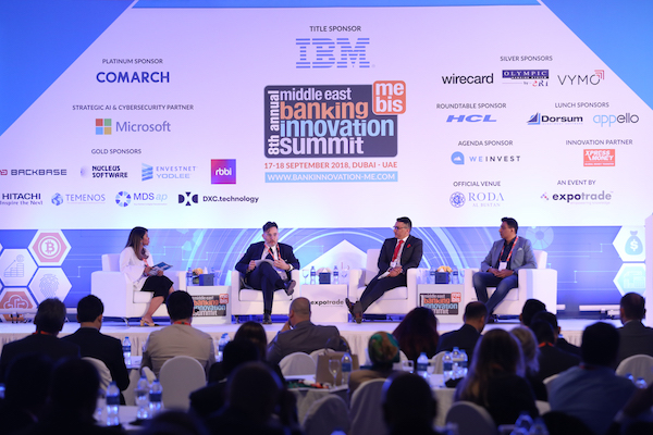 Dates announced of the 9th Annual Middle East Banking Innovation Summit