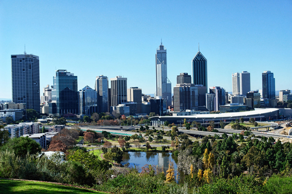 WA's Residential Sector Building Popularity