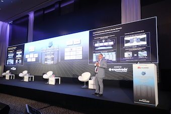 The Future Datacenters and Cloud Infrastructure summit proved an intellectual feast with industry experts deliberating on the data centres of the future and how cloud infrastructure is driving and transforming present-day businesses