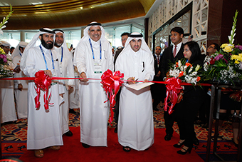 Power Qatar Summit 2015 Day 1 draws over 300 attendees