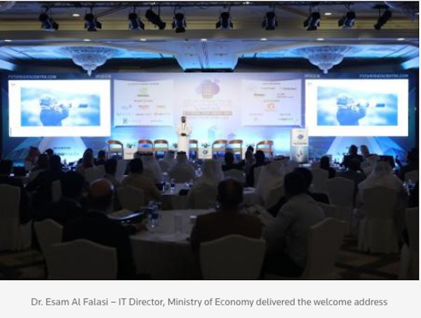 The inaugural edition of the Future Datacentres and Cloud Infrastructure Summit concludes successfully