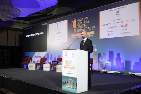 The 8th Annual Middle East Lighting Design Summit concluded with success