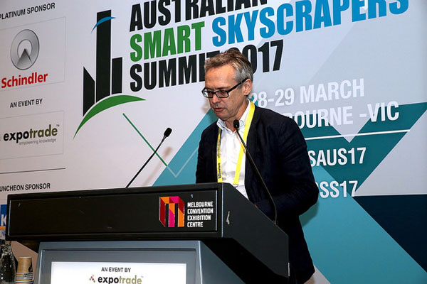 Australian Smart Skyscrapers Summit to Provide Smart, Sustainable Design Solutions For its Second Year