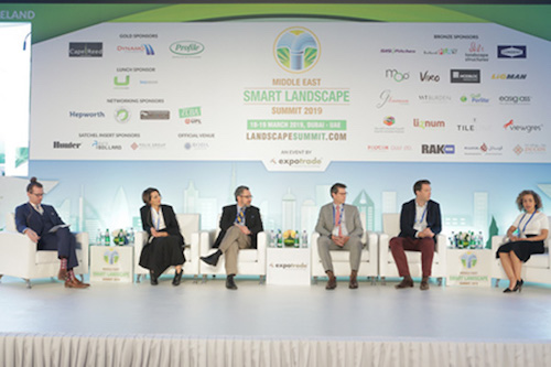 Summit to discuss UAE's green infrastructure growth plans