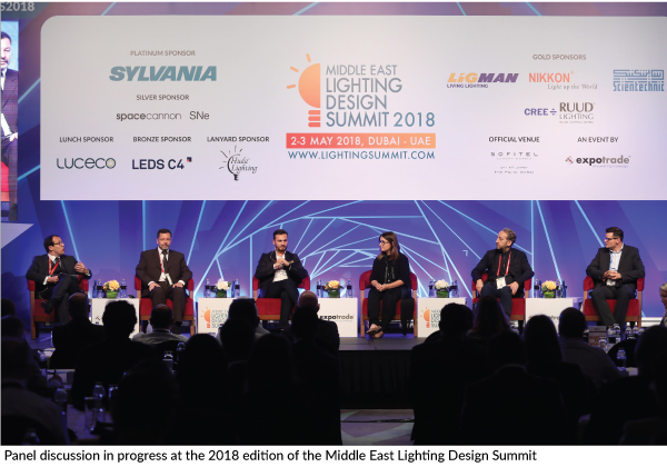 LIGHTING FOR THE PEOPLE – THE RISE IN DEMAND FOR HUMAN CENTRIC LIGHTING