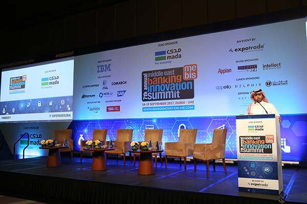 The 7th Annual Middle East Banking Innovation Summit 2017 Gets Underway in Dubai
