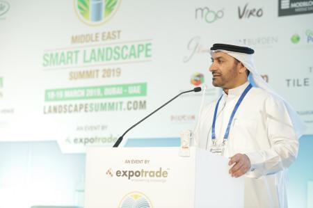 Experts from Abu dhabi Municipality and Neom to headline middle east smart landscape summit 2020