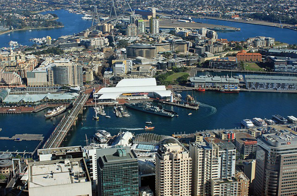 NSW Infrastructure Plan Facilitates a Growing Sydney