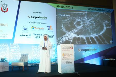Lighting experts from the City of London, Melbourne, Canning and Helsinki will headline the Middle East Smart Lighting and Energy summit 2020