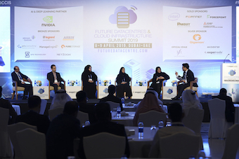 Expotrade Hosts Second Annual Future Datacentres and Cloud Infrastructure Summit next week in Dubai