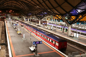Victorian Budget 2016/17 multi-billion transport infrastructure commitment