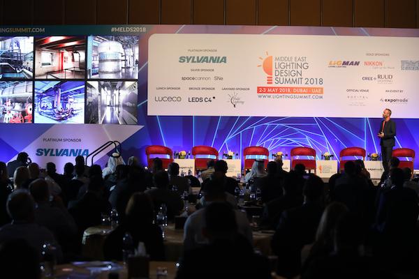 Middle east lighting design summit 2019 apr 2019 dubai