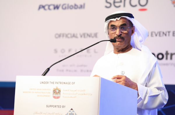 UAE's Ministry of Infrastructure Development hosts the 6th Annual Arab Future Cities Summit 2019