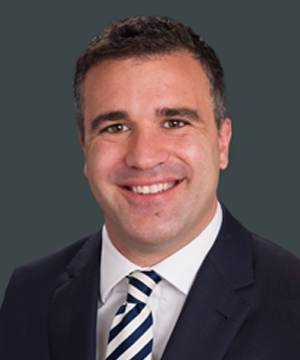 The Hon Peter Malinauskas MLC