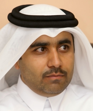 His Excellency Eng. Essa bin Hilal Al-Kuwari