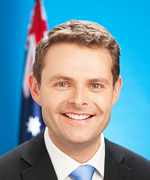 Hon. Stephen Mullighan MP